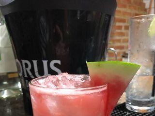 Maximus Art Cocktail 3