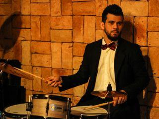 Orquestra & Coral Pérola - Música para casamento 3