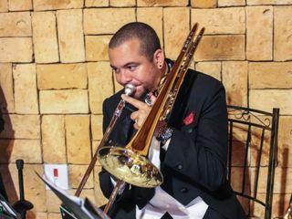 Orquestra & Coral Pérola - Música para casamento 5