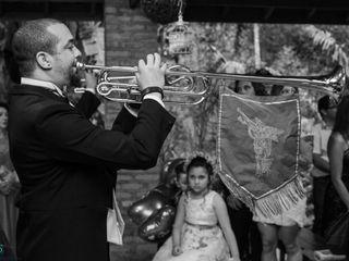Orquestra & Coral Pérola - Música para casamento 6