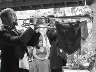 Orquestra & Coral Pérola - Música para casamento 7
