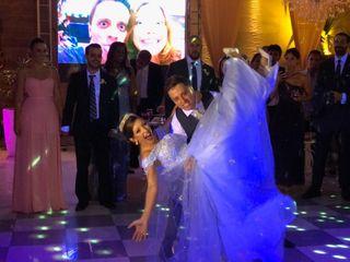 Luiz & Denise Danças 1