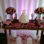 O casamento de Dayane Cassadori e Salão & Buffet Alto Alegre 13
