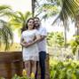 O casamento de Tatiana e Tembuí Restaurante 17