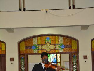 Orquestra & Coral Love Divine 2