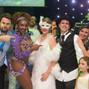 O casamento de Karen Gonçalves e Bateria Asas Show 7