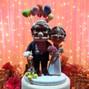 O casamento de Joyce M. e Buffet Coliseu 27