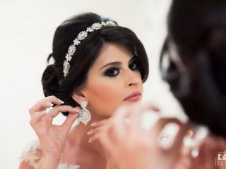 Atellier Alessandra Quinaglia - Bridal 6