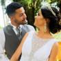 O casamento de Thaiza S. e LS Make & Hair 17