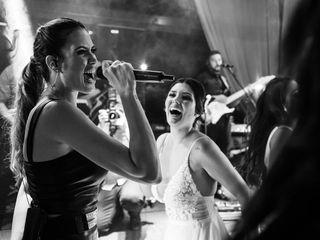 Juliana Campos live -  For Weddings 3