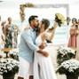O casamento de Juan D. e Espaço Uluar 21