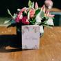 O casamento de Isis Calissi Brisolla Tavares e Convites Papercut 8