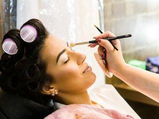 Lorena Albuquerque Makeup e Hair 4