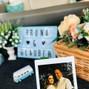 O casamento de Glauber P. e A Kombinha 22
