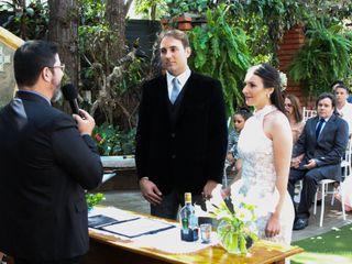 Danilo Sandes Mestre de Cerimônias 4