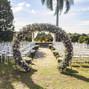 O casamento de Evelin Garcia e Chácara Mata Nativa 24