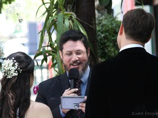 Danilo Sandes Mestre de Cerimônias 5
