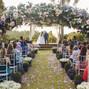 O casamento de Evelin Garcia e Chácara Mata Nativa 27