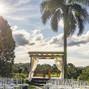 O casamento de Evelin Garcia e Chácara Mata Nativa 28