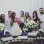 O casamento de Milady Aparecida e Salão & Buffet Alto Alegre 15