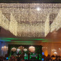 O casamento de Aline F. e Bena Eventos Iluminação 29