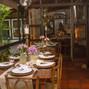 O casamento de Luiza e Restaurante Quinta 22