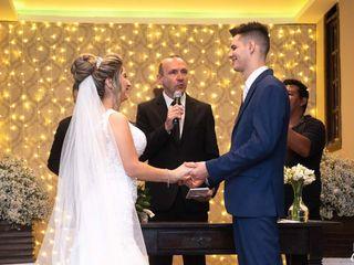 Marcelo Fabiano -  Celebrante de Casamentos 5