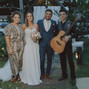 O casamento de Gabriela V. e Carol Matos Music 11