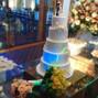 O casamento de Amanda Damasceno e Lírio dos Vales Decorações 9
