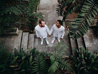 Amon - Fotografia de Casamentos 1