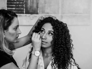 Michelli Cocença Makeup 1
