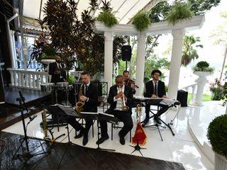 Sinfoniart - Grupo Musical 4