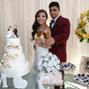 O casamento de Camila Mota Santos e Espaço Verde Eventos 8
