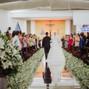 O casamento de Aline F. e Bena Eventos Iluminação 35