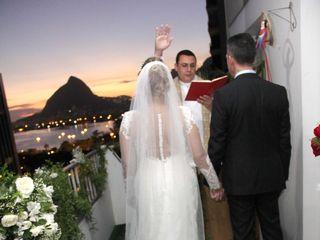 Padre Gabriel Celebrante de Casamentos 2