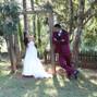 O casamento de Camila Mota Santos e Espaço Verde Eventos 11