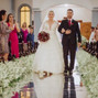 O casamento de Aline F. e Bena Eventos Iluminação 39