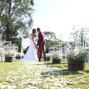 O casamento de Camila Mota Santos e Espaço Verde Eventos 14