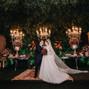 O casamento de Aline F. e Bena Eventos Iluminação 41