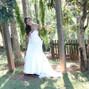O casamento de Camila Mota Santos e Espaço Verde Eventos 17