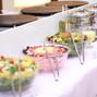 O casamento de Daiane Alveres e Buffet Crepe Delícia 4