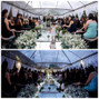 O casamento de Sueli Yuri Ouchi e Pérola Elshadday Decorações 17