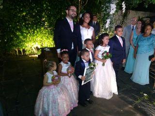 Damas e Noivas 1