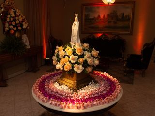 Marriage Recepções e Eventos 3