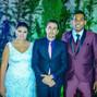 O casamento de Paula Monteiro e Ecyr Pierre - Celebrante 2