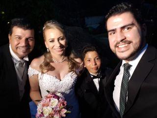 Celebrante Vilian Farias 1