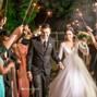 O casamento de Rubens J. e Studio Rodrigo de Freitas 15