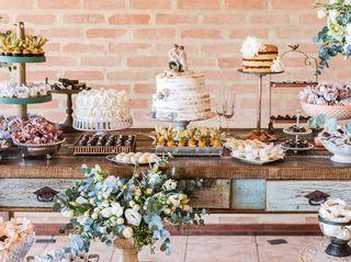 Cake Boutique Doceria e Confeitaria 3