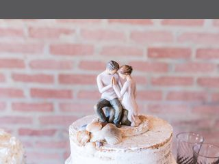 Cake Boutique Doceria e Confeitaria 4