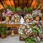 O casamento de Patricia O. e Nila Decorações e Assessoria 31